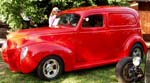 39 Ford Deluxe Sedan Delivery
