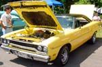 70 Plymouth Road Runner 2dr Hardtop