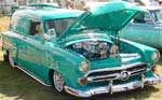 51 Ford Sedan Delivery