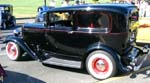 32 Ford Sedan Delivery