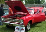65 Plymouth Belvedere Coupe