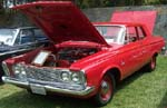 63 Plymouth Savoy Coupe