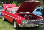 64 Plymouth Sport Fury 2dr Hardtop