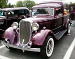 34 Dodge Panel Delivery