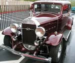 32 Buick Coupe