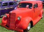 35 Ford Sedan Delivery