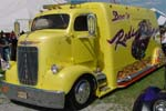 40 Dodge COE Delivery Van