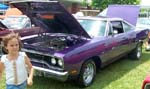 70 Plymouth Road Runner Coupe