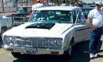 64 Plymouth Fury 4dr Station Wagon