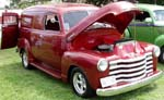 48 Chevy Panel Delivery