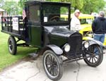 25 Ford Model T Flatbed Pickup