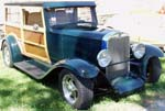 30 Chevy 2dr Woody Wagon