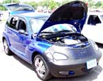 04 Chrysler PT Cruiser Turbo