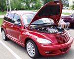 03 Chrysler PT Cruiser GT