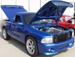 99 Dodge Dakota SWB Pickup