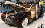 40 Lincoln Zephyr 3W Coupe