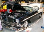 56 Chevy 2dr Hardtop Pro Street
