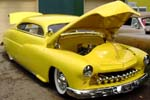 49 Mercury Chopped Coupe