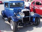 30 Chevy 3W Coupe