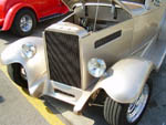 30 Chevy Chopped 3W Coupe
