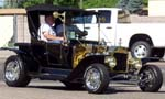 15 Ford Model T Roadster Pickup