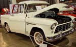 55 Chevy Cameo Pickup