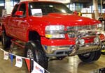 01 Chevy Xcab SWB Pickup Lifted 4x4
