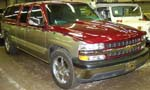 01 Chevy Xcab SWB Pickup