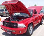 00 Dodge Dakota R/T Pickup