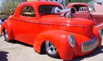 41 Willys Coupe