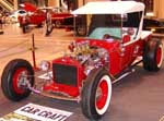 25 Ford Model T 'Big T' Bucket Roadster Pickup