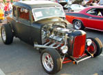 32 Ford Hiboy 5W Coupe