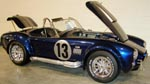 65 Shelby Cobra Roadster Continuation