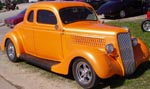 35 Ford 5W Coupe