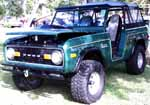73 Ford Bronco 4X4