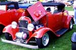 32 Ford 'Ardun Powered' Roadster
