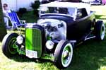 32 Ford Channeled Roadster
