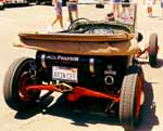28 Ford Model A 'Ardun Powered' Bucket