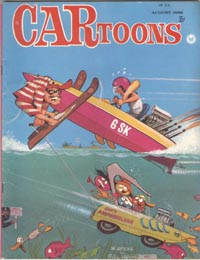 Cartoon Magazine Pdf